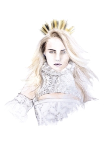 queen_cara